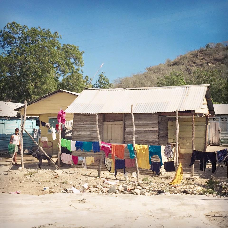 Neiba, Republica Dominicana Dominican Republic Road trip