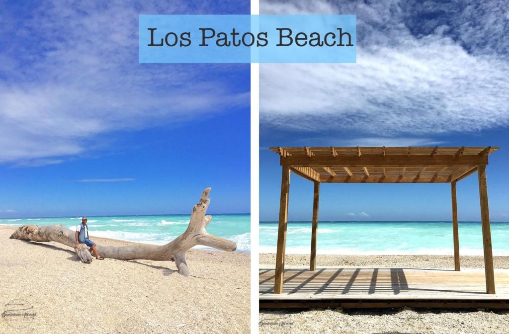 los-patos-beach dominican republic