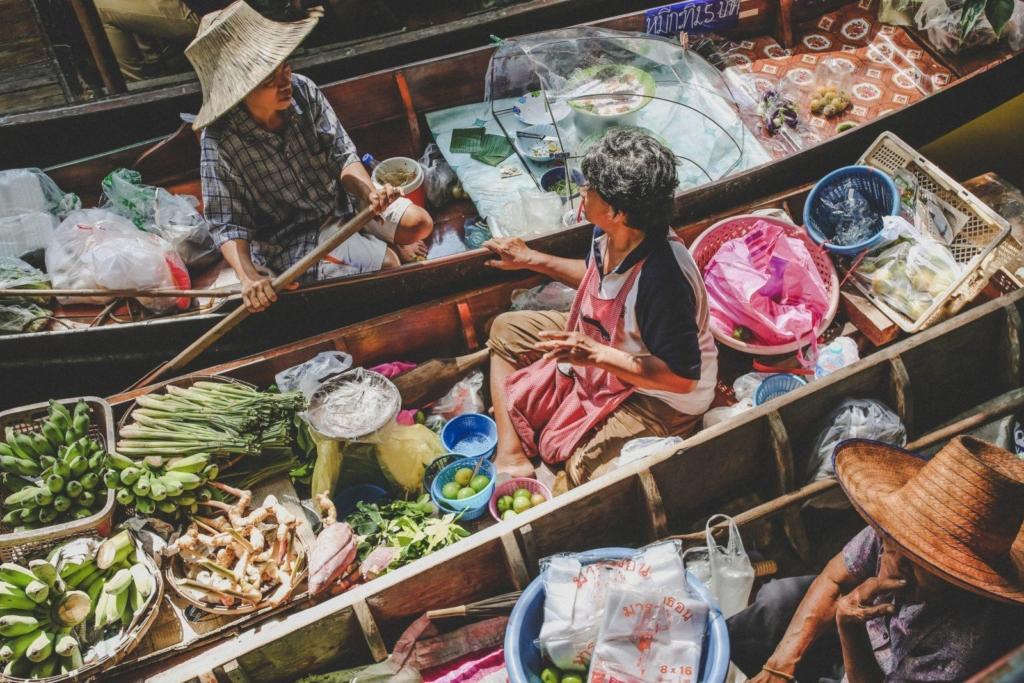 Is Bangkok Worth Visiting? YES! Why You Should Give Bangkok