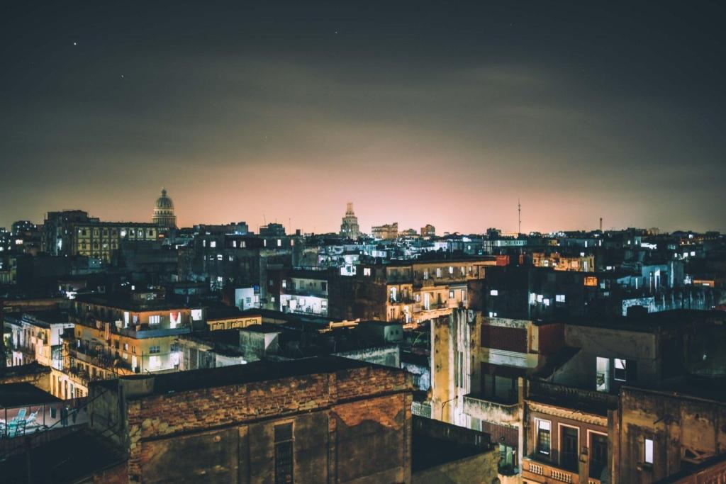 Cartagena city guides: nightlife guide to cartagena.