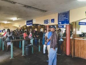 beitbridge zimbabwe border