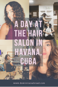 cuban hair salons