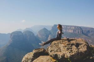 solo female travel africa