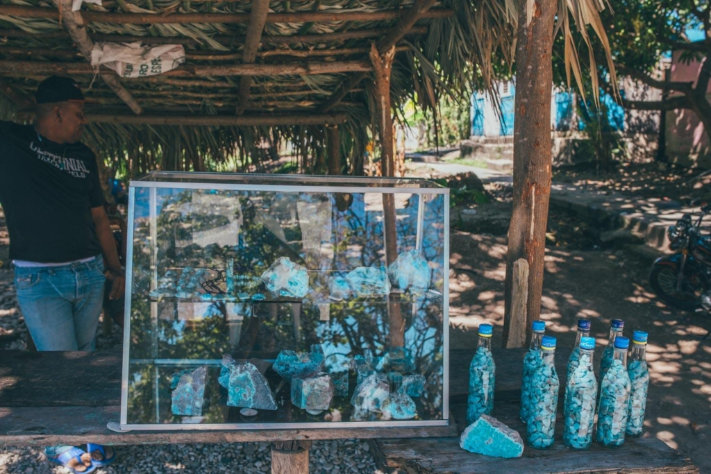 barahona, dominican republic