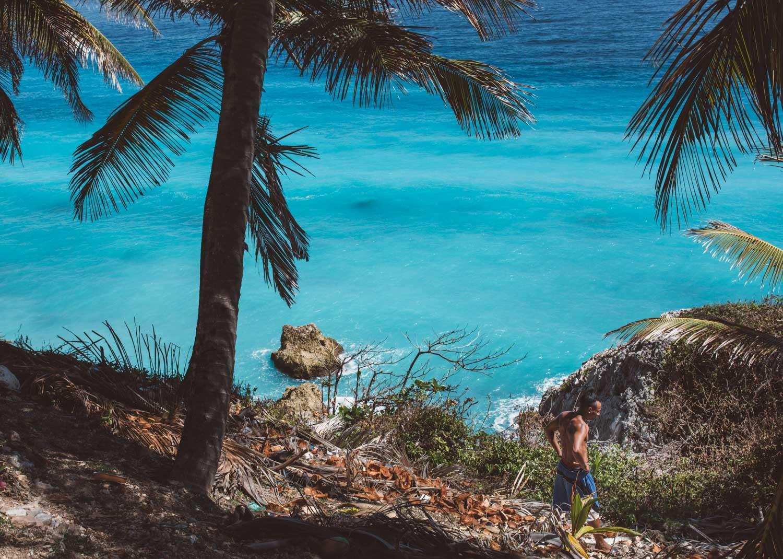 barahona beaches