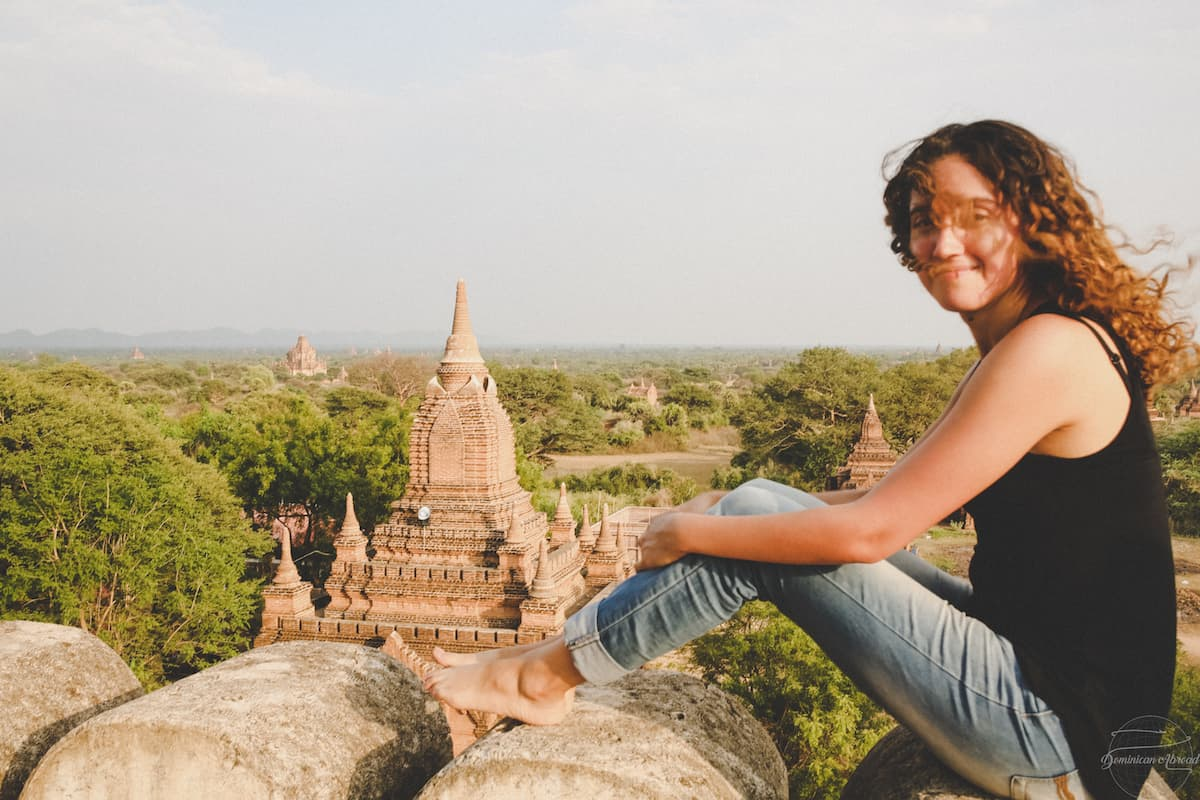 Bagan Myanmar Best Places to Go