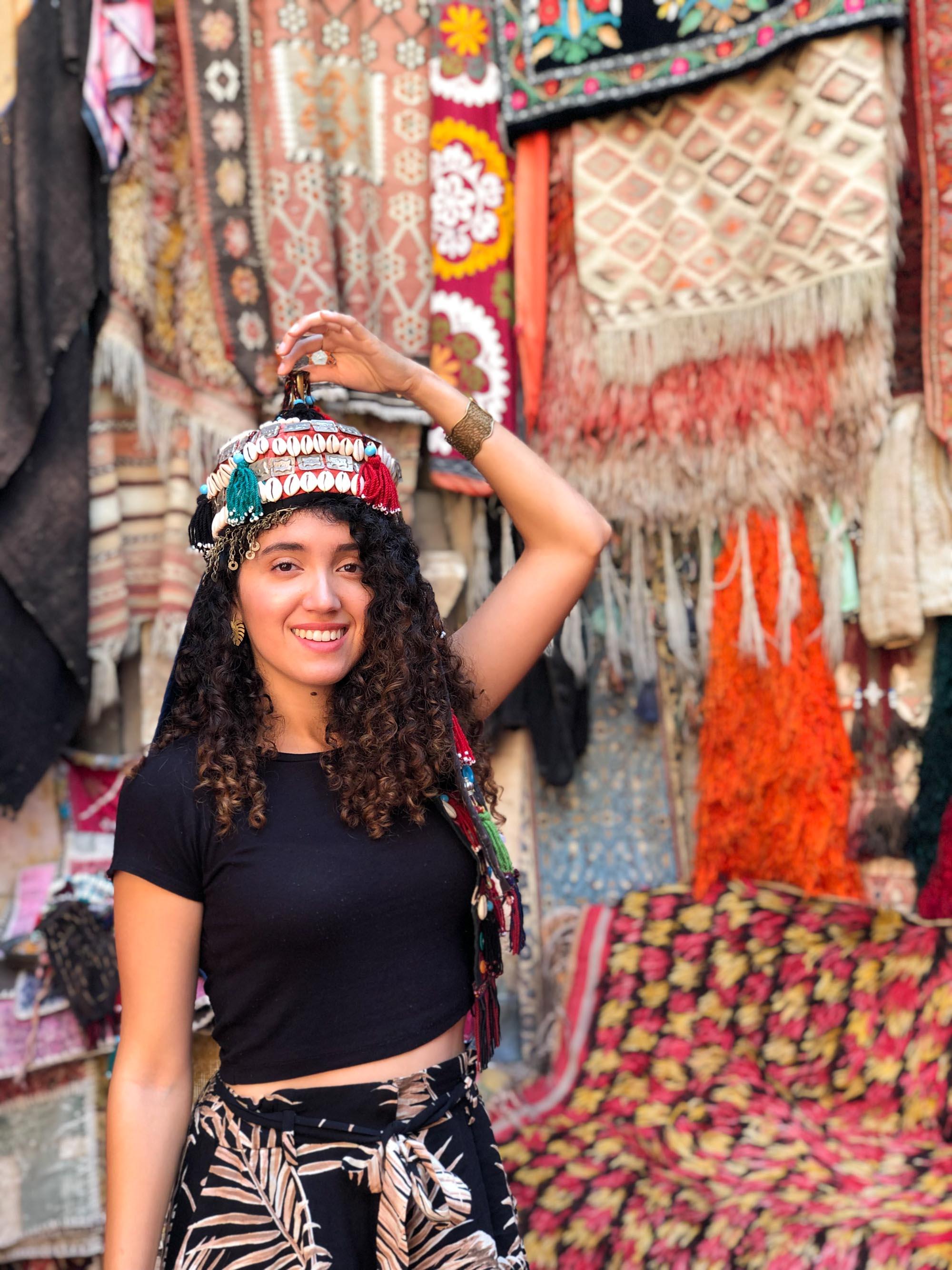 turkish fashion traditional