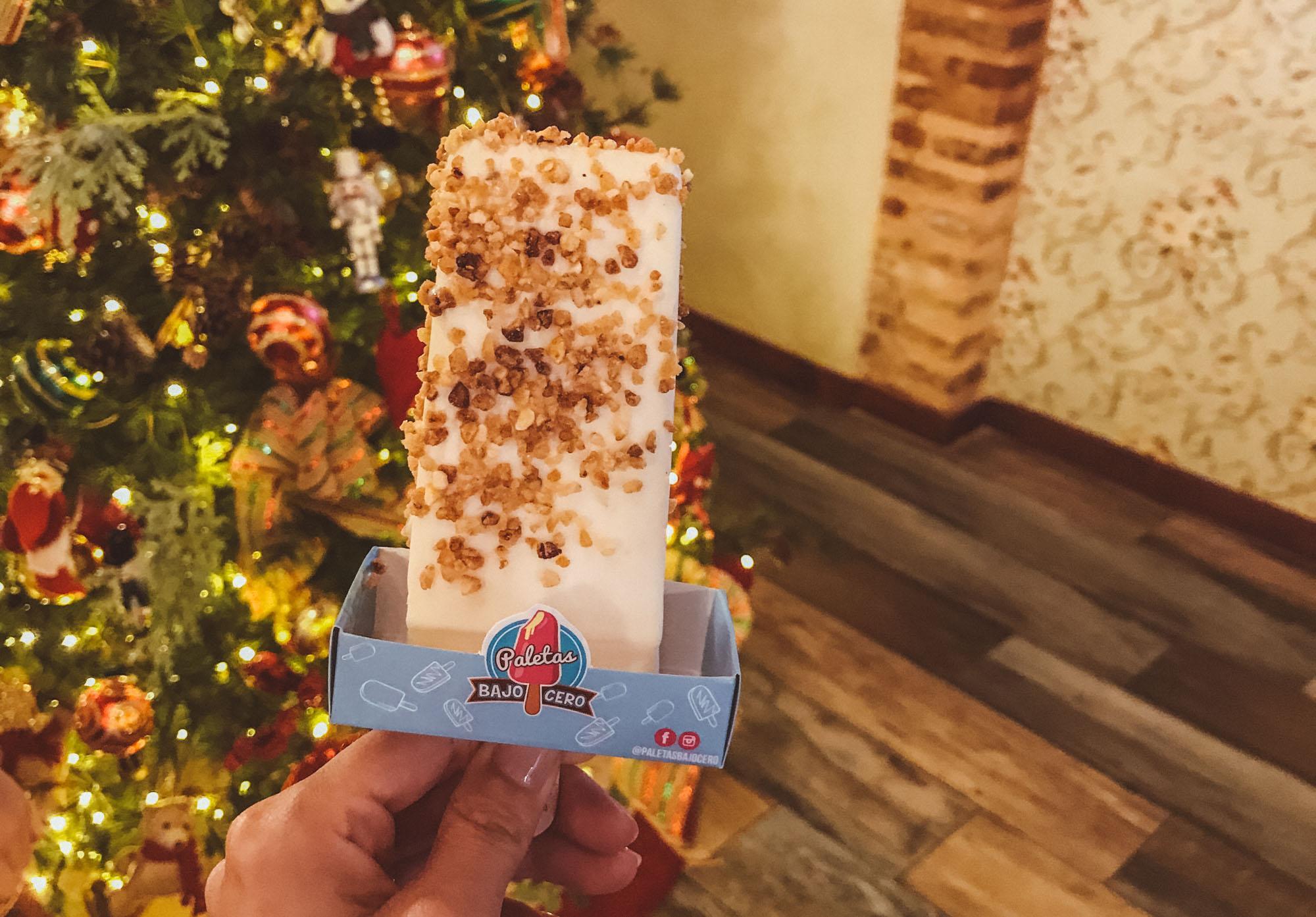 best icecream santo domingo