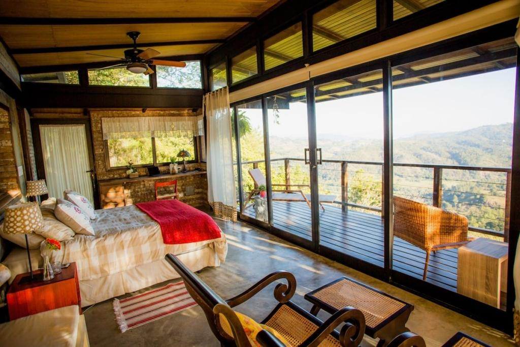 beautiful jarabacoa guest house
